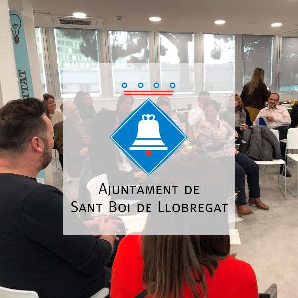 Ajuntament Sant Boi de Llobregat