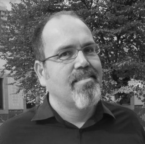 Jordi Muñoz experto en gamificacion y asesor de WHI Institute