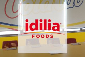 LifeCourse inCompany en Idilia foods cola cao nocilla con whi institute