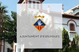 Programa mujer y cancer en el Ajuntament de Esplugues con whi institute