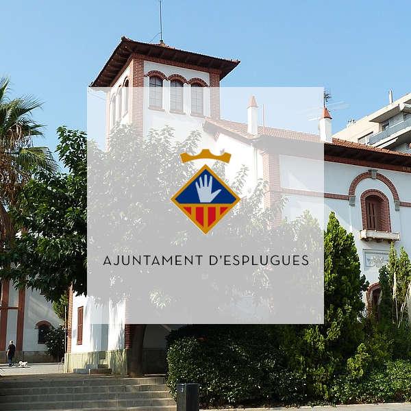 Ajuntament Esplugues de Llobregat