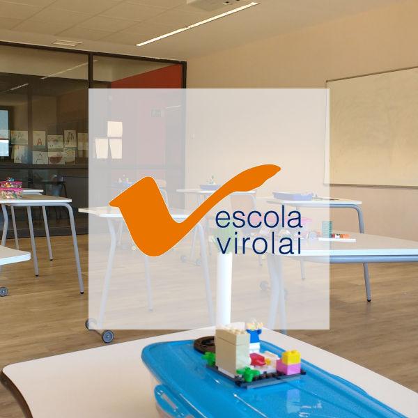 Escola Virolai – Taller empatía y coherencia