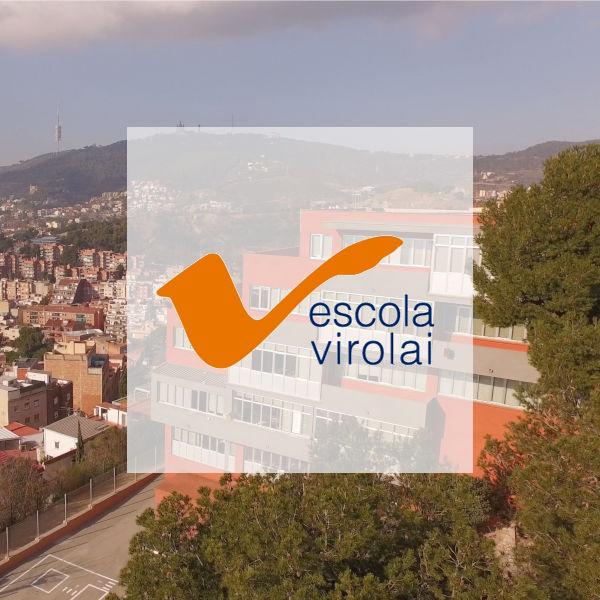 Escola Virolai – Taller estrés y confianza