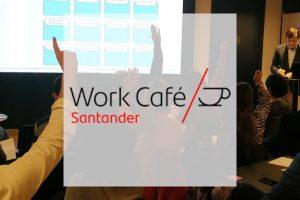 Workshop madrid workcafe santander desarrollo talento y propósito con whi institute