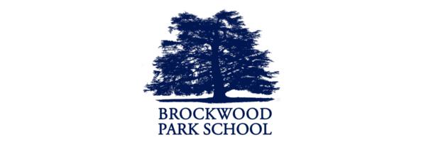 Logo Brockwood Park UK