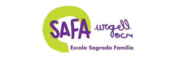 Logo Escola SAFA Urgell