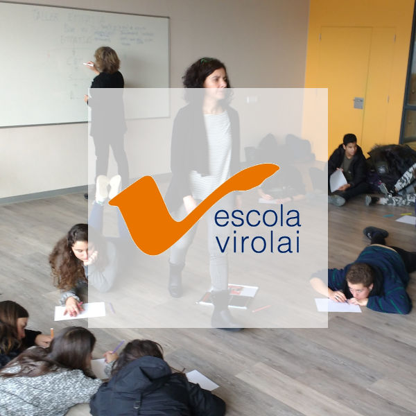 Escola Virolai – LifeCourse Tutoria